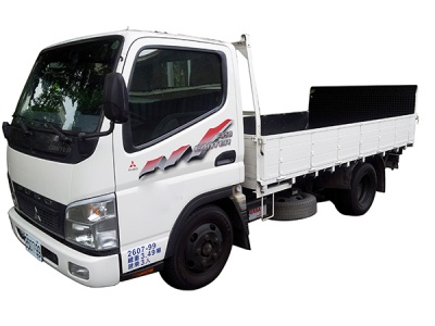 中華 FUSO 3.5噸